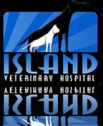 Island Veterinary Hospital in Richmond logo