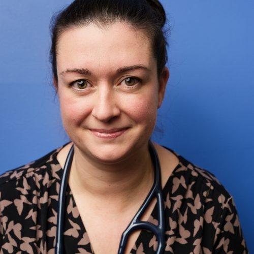 Dr. Sarah Dumont DVM