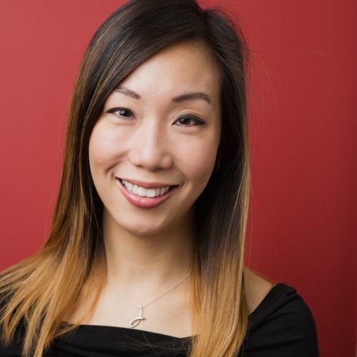 Dr. Jessica Lam DVM